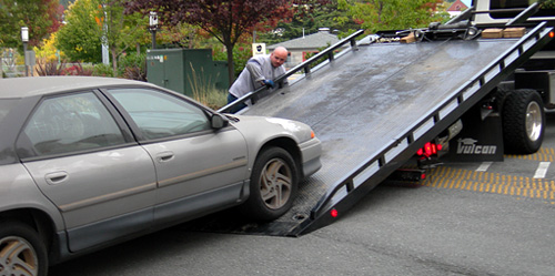 There is no cost to tow your vehicle to our shop for repair. We have 24 hour emergency service in you are in a car accident or a collision as your car may not be safe to drive to our shop in NE Philadelphia. We woulds deal with your insurance company by getting you a Rental Replacement Cars and give them a Computerized Estimate