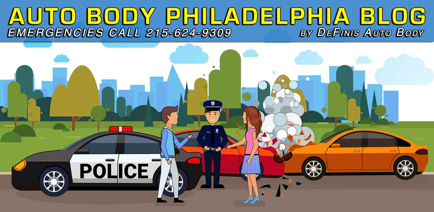 Auto Body Shop Philadelphia Blog  Definis Auto Body Collision Services Northeast Philadelphia